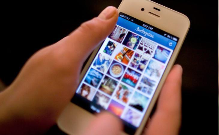 El uso de Instagram puede ser el detonante de un trastorno depresivo o de ansiedad en los más jóvenes