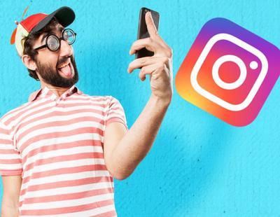 ¡Cuidado! Instagram puede ser el origen de múltiples trastornos mentales