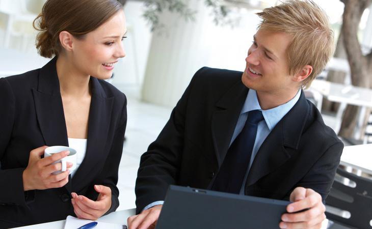 Los primeros siete segundos son determinantes a la hora de conocer a una persona