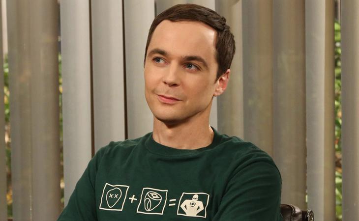 Sheldon Cooper, el máximo exponente del orgullo friki