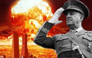 Franco intentó fabricar una bomba atómica con la ayuda de científicos nazis e italianos
