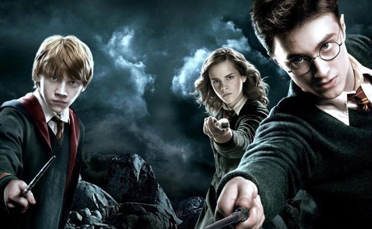 La saga de 'Harry Potter' puede haber sido un completo plagio