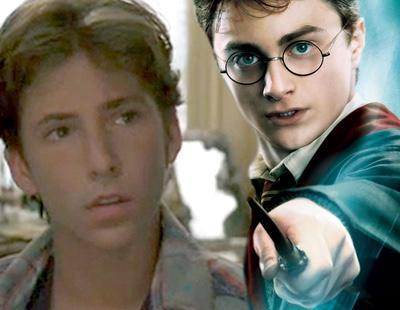 La historia de 'Harry Potter' podría ser todo un completo y descarado plagio
