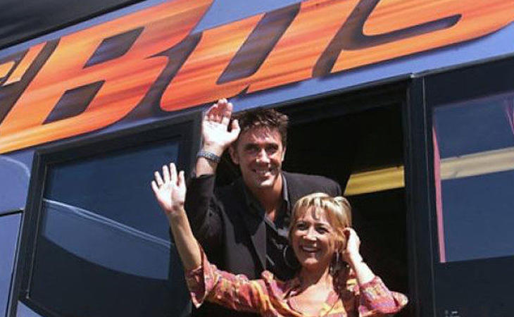 'El Bus' no funcionó en Antena 3
