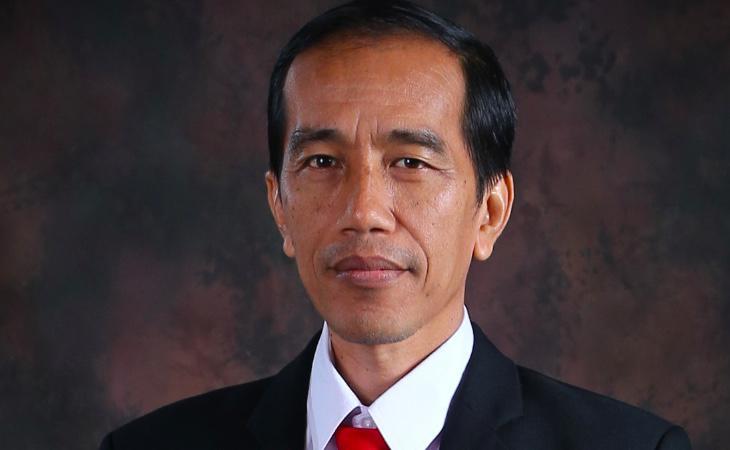 El presidente de Indonesia, Joko Widodo, se ha posicionado a favor de los derechos de los homosexuales