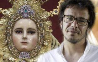 Kichi (Podemos) concede a la Virgen del Rosario la Medalla de Oro de Cádiz