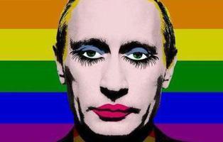 No hablar con gays en España: las locas recomendaciones de viaje del Gobierno ruso para turistas
