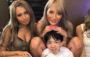 El actor porno japonés que triunfa por su apariencia infantil