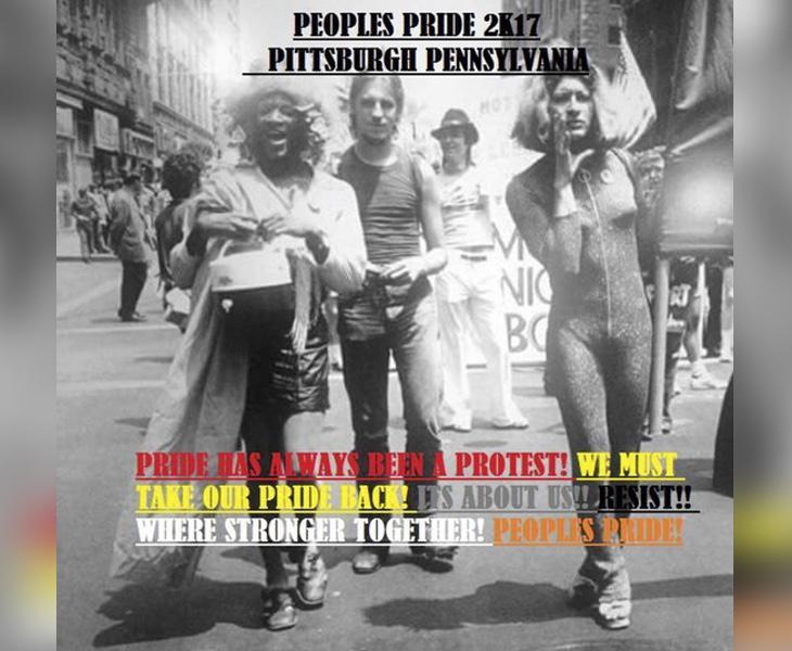 Cartel del 'People's Pride'