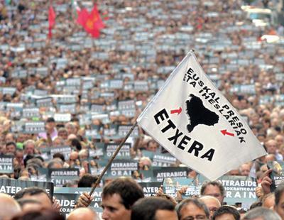 El PP y el PNV negocian el acercamiento de los presos de ETA al País Vasco