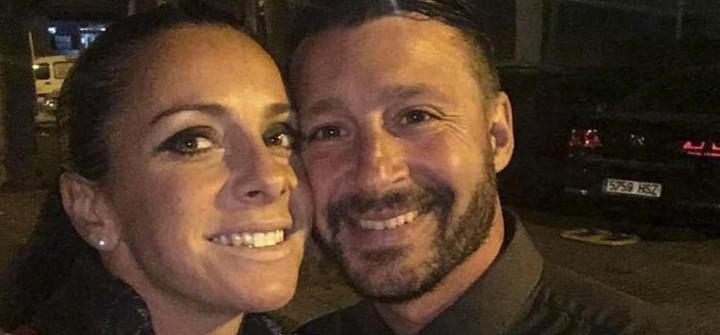 Según la policía, la joven mató a su novio junto a su amante