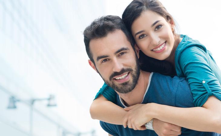 La edad media para encontrar a la pareja indicada está situada en los 27 años