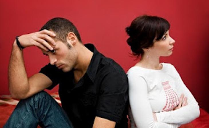 Hombres y mujeres suelen tener experiencias distintas