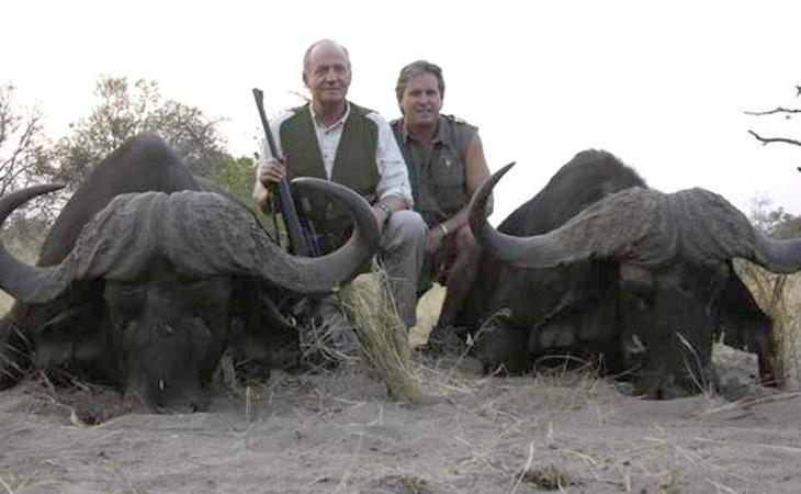 El Gobierno de Mariano Rajoy quiere proteger la caza deportiva