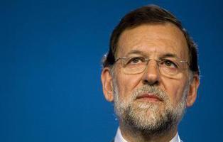 El juez impide a Rajoy declarar por el caso Gürtel a través de un plasma