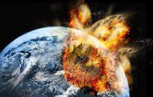 Fin del mundo: el cometa Encke amenaza con destruir la Tierra en 2022