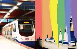 Metro de Madrid anuncia paros ininterrumpidos durante los días más concurridos del World Pride
