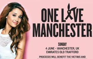 Ariana Grande, Justin Bieber, Miley Cyrus o Katy Perry darán un concierto benéfico en Manchester