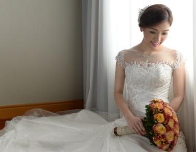 Sologamia: celebrar bodas para casarse consigo mismo