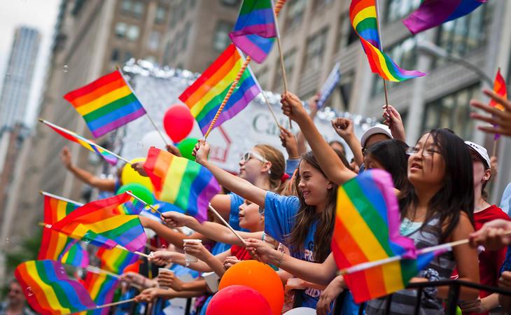 El World Pride de Madrid va más allá de la rentabilidad