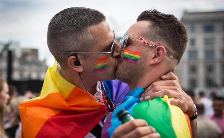 TVE podría aprovechar el World Pride para mostrar una imagen renovada