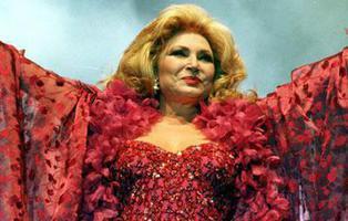 Los 11 momentos más recordados de Rocío Jurado