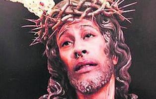 Un hombre podría ir a la cárcel por sustituir su cara por la de Cristo y subirlo a Instagram