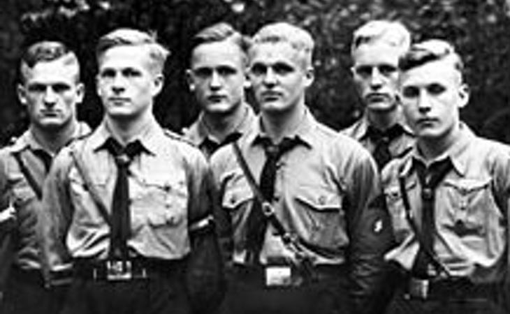 Las tropas hitlerianas acostumbraban a consumir anfetaminas para aumentar su rendimiento en el frente de batalla