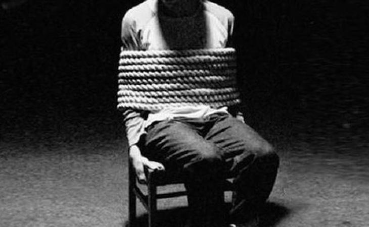 Las torturas eran completamente frecuentes en los centros de detención