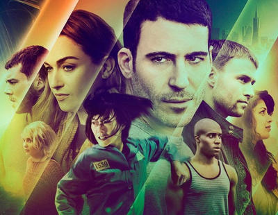 Arrasa la recogida de firmas que pide a Netflix que renueve 'Sense8' por una tercera temporada