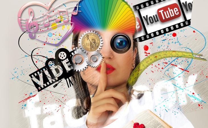 Nuestra personalidad varía en función de las redes sociales que empleamos