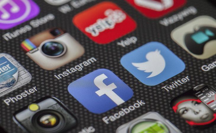 Cada red social ofrece un contexto determinado