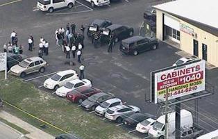 Un exempleado de una tienda mata a cinco personas en Orlando y se suicida