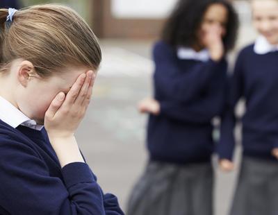 """Expulsan del colegio a una niña sin sujetador """"porque provoca a los profesores varones"""""""