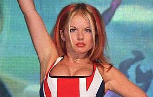 Geri Halliwell pide perdón 19 años después por abandonar las Spice Girls
