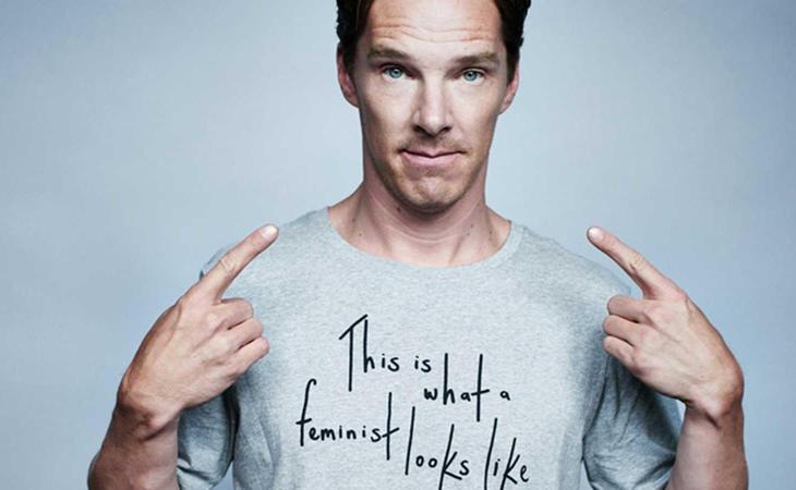Benedict Cumberbatch te lo dice