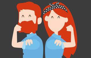 El papel de los hombres en la lucha feminista