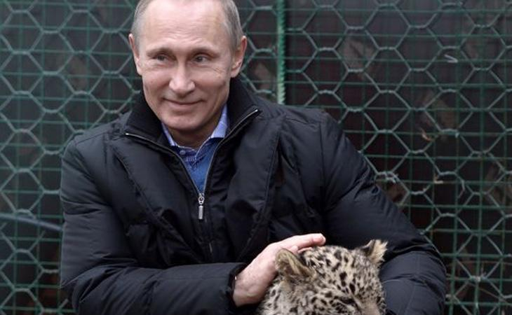 El informe del gobierno estadounidense ha apuntado directamente al Kremlin