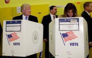 Varios agentes rusos piratearon el software electoral de EE.UU. antes de las elecciones