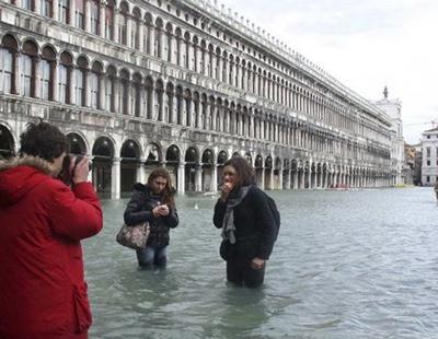 5 zonas de España desaparecerán en cuanto suba el nivel del mar