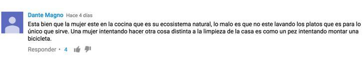 ¿Cuál será el ecosistema natural de esta persona?