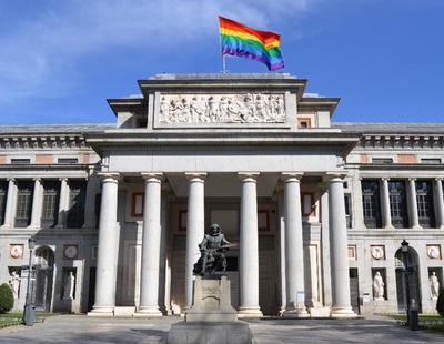 El Museo del Prado organiza una muestra de amor gay por el World Pride