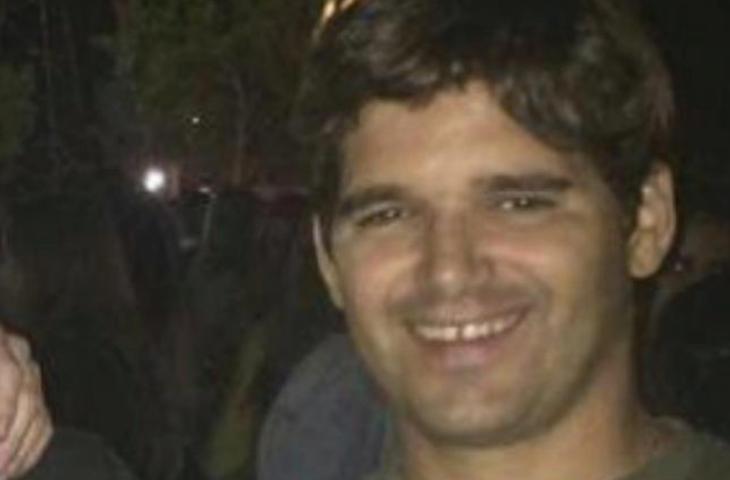 Ignacio Echevarría, víctima en el atentado de Londres