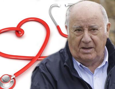 Asociación de defensa de la Sanidad pública rechaza la donación de diez millones de Amancio Ortega