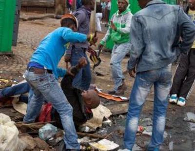 Asesinan a cinco calvos en Mozambique para usar sus órganos en rituales mágicos