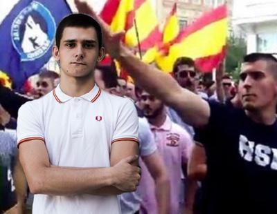 Que no te engañen: 'El Español' y su afán de blanquear la imagen de los neonazis de Hogar Social Madrid