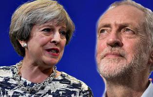 Theresa May no consigue la mayoría absoluta para imponer el Brexit a su antojo