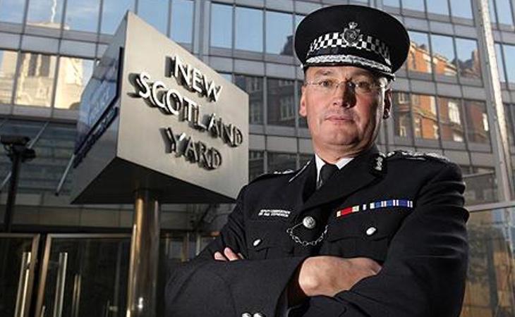Scotland Yard niega todas las acusaciones