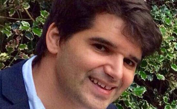 Ignacio Echeverría murió en el atentado de Londres