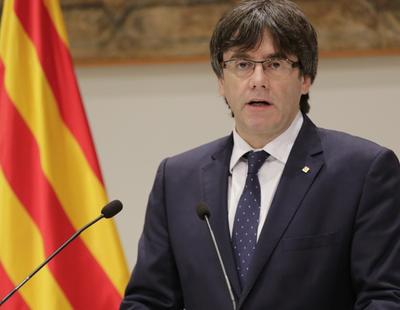 Anuncian la fecha y la pregunta del referéndum independentista de Cataluña